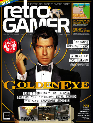 Retro Gamer - UK Issue 178