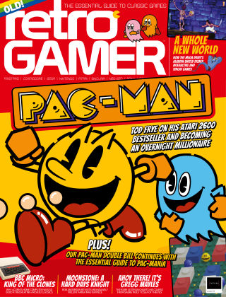 Retro Gamer - UK Issue 179