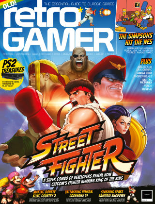 Retro Gamer - UK Issue 181