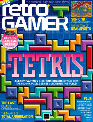 Retro Gamer - UK Issue 183