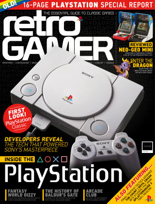 Retro Gamer - UK Issue 188