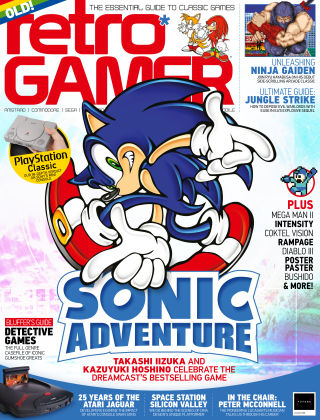 Retro Gamer - UK Issue 189