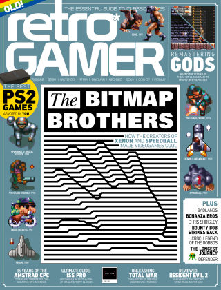 Retro Gamer - UK Issue 191