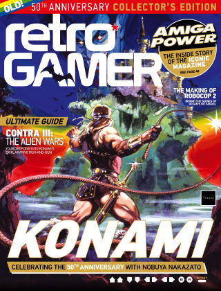 Retro Gamer - UK Issue 195