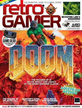 Retro Gamer - UK Issue 199