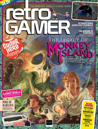 Retro Gamer - UK Issue 212