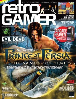Retro Gamer - UK Issue 213