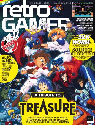 Retro Gamer - UK Issue 219