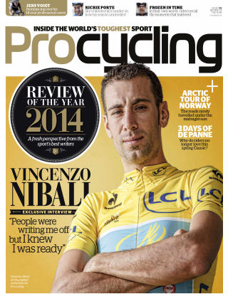 Procycling Review Of The Year