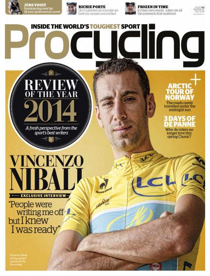 Procycling December 05, 2014 00:00