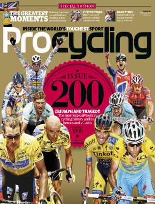 Procycling Feb 2015