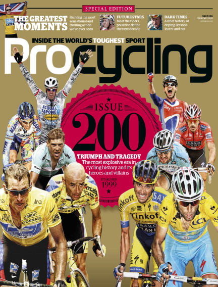 Procycling January 30, 2015 00:00