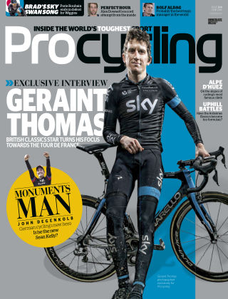 Procycling Jun 2015
