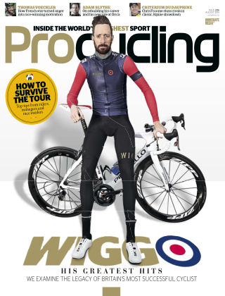 Procycling Aug 2015