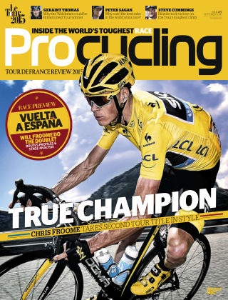 Procycling Sep 2015