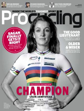 Procycling Dec 2015
