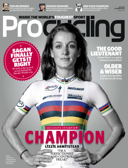 Procycling November 06, 2015 00:00