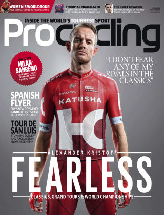 Procycling Mar 2016