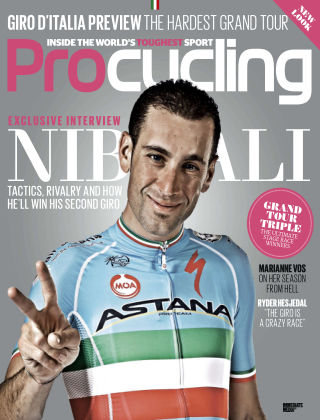 Procycling May 2016
