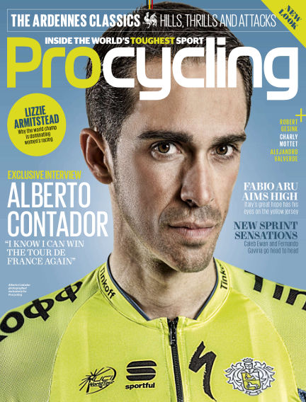 Procycling May 17, 2016 00:00