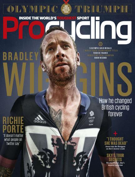 Procycling September 09, 2016 00:00