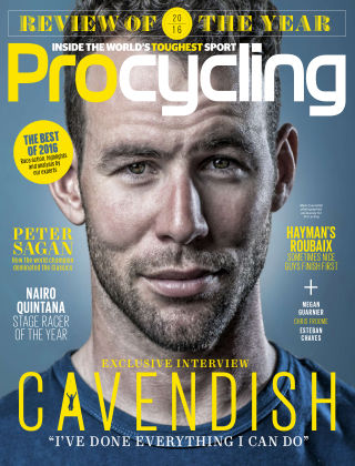 Procycling Review 2016