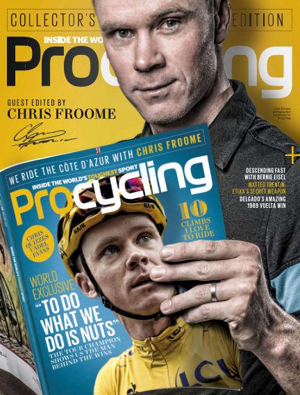 Procycling January 06, 2017 00:00