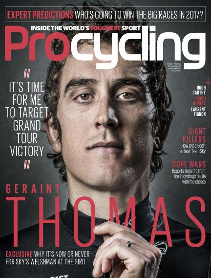 Procycling February 03, 2017 00:00
