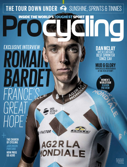 Procycling March 03, 2017 00:00