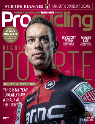 Procycling Apr 2017