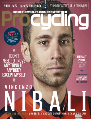 Procycling May 2017