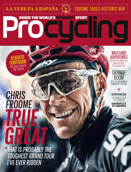Procycling October 06, 2017 00:00