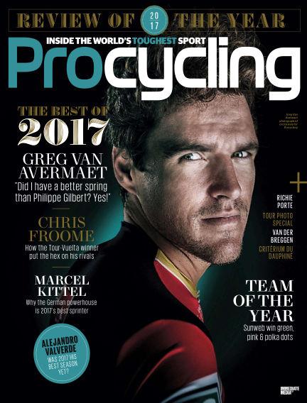 Procycling December 01, 2017 00:00
