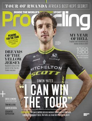Procycling January 2018