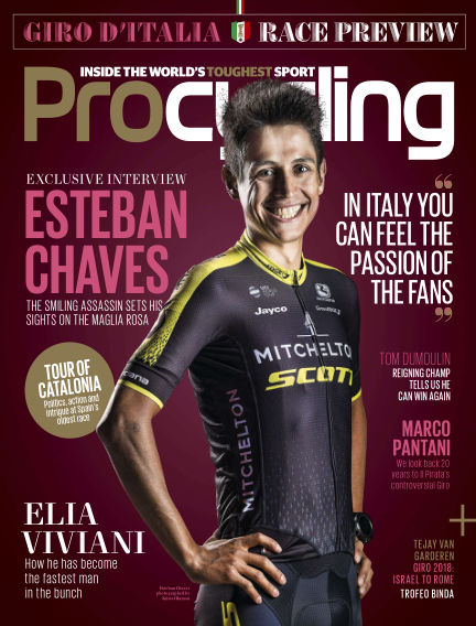 Procycling April 24, 2018 00:00