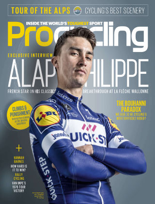 Procycling June 2018