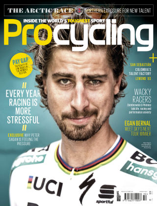 Procycling October2018