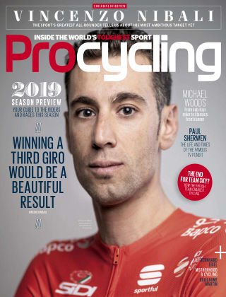 Procycling February 2019