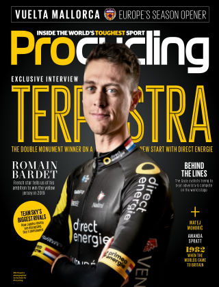 Procycling March 2019