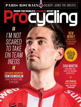 Procycling June 2019