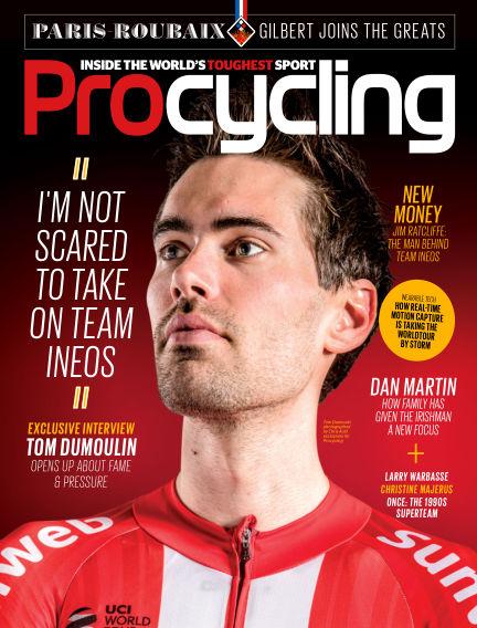Procycling May 17, 2019 00:00