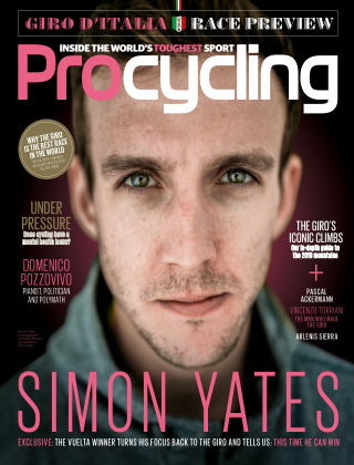 Procycling May 2019