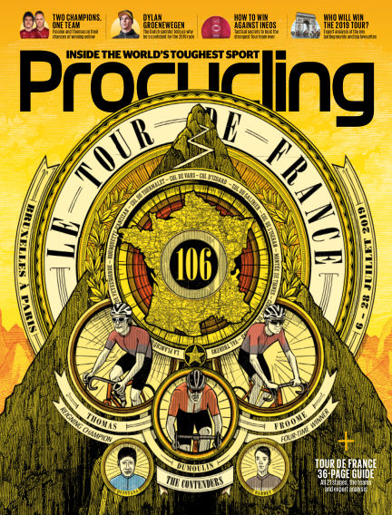 Procycling June 14, 2019 00:00