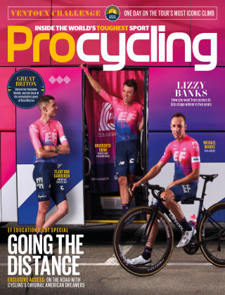 Procycling October 2019