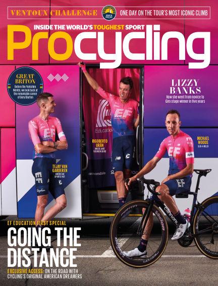 Procycling September 13, 2019 00:00