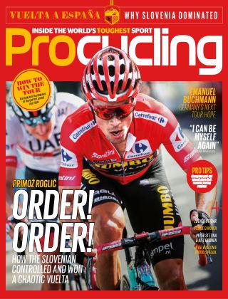 Procycling November 2019