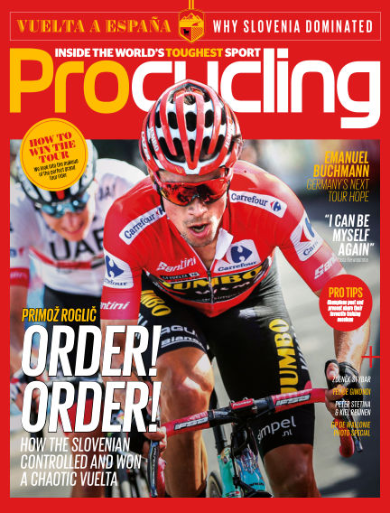 Procycling October 09, 2019 00:00
