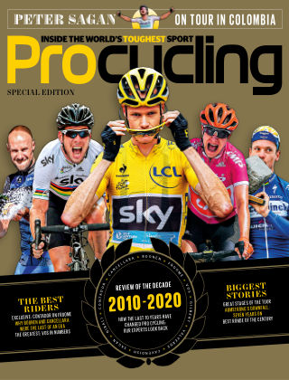 Procycling Jan 2020