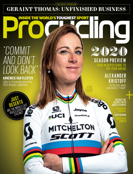 Procycling January 24, 2020 00:00