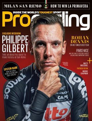 Procycling March 2020